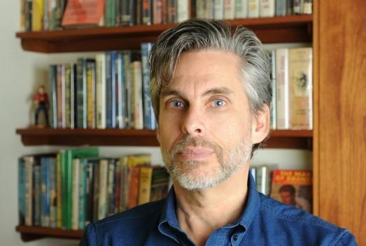 Michael Chabon (ur. 1963) - amerykański pisarz, autor opowiadań, komiksów i scenariuszy