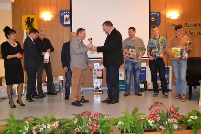 Olimpiada młodych rolników w Kartuzach [ZDJĘCIA,WYNIKI]Powiatowy etap Olimpiady Młodych Producentów Rolnych w Kartuzach