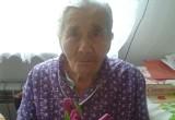 Pani Teofila Bartnik z Zagród świętowała 104. urodziny