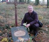 Mieszkańcy Bzinicy Nowej chcą uczynić z cmentarza husytów atrakcję turystyczną