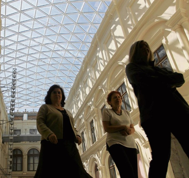Kiedy otwarte zostanie Muzeum Czartoryskich - nie wiadomo