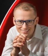 Stefan Batory, pochodzący z Kolbuszowej twórca popularnej aplikacji Booksy: dwa lata żyłem na ziemniakach