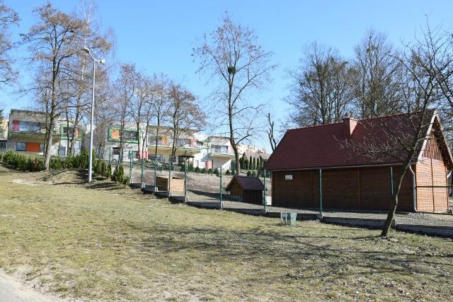 Centrum Opiekuńczo-Mieszkalne w Sępólnie miałoby powstać przy ul. Młyńskiej, w pobliżu żłobka