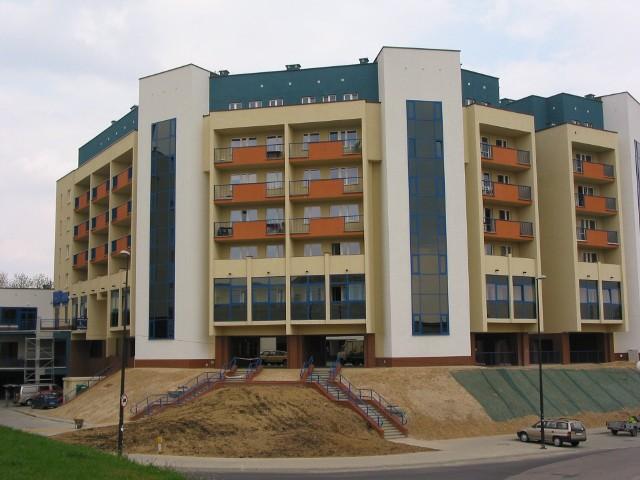 MieszkaniaCoraz trudniej jest sprzedać mieszkanie za dobrą cenę.