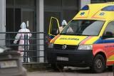 Koronawirus: 392 zachorowania odnotowane w czwartek w Polsce