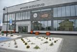 Dworzec PKS w Wysokiem Mazowieckiem po remoncie. Dziś to nowa wizytówka miasta! (zdjęcia)