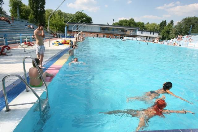 Anilana była niegdyś najpopularniejszym kąpieliskiem Łodzi