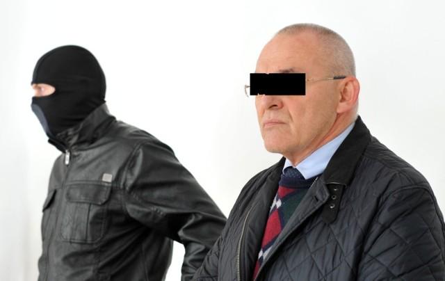 Sprawa Ziętary: Aleksander G., były senator, pozostanie w areszcie