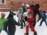 Maluchy z Międzyrzecza pokonały rycerzy (zdjęcia)