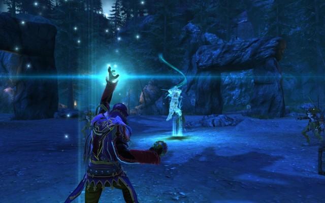 NeverwinterNeverwinter, czyli idealna gra dla tych, którzy stęsknili się za Forgotten Realms