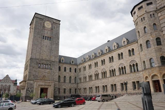CK Zamek jest teraz nie tylko miejscem cenionych wydarzeń kulturalnych, ale i atrakcją turystyczną. Zobacz, jak wygląda po remoncie.Kolejne zdjęcie --->