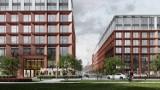 Przy ul. Jana z Kolna w Gdańsku powstaje Palio Office Park - nowy kompleks biurowy [wizualizacje]