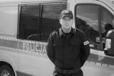 Nie żyje policjant z Człuchowa. Zmarł z powodu COVID-19. Miał 34 lata
