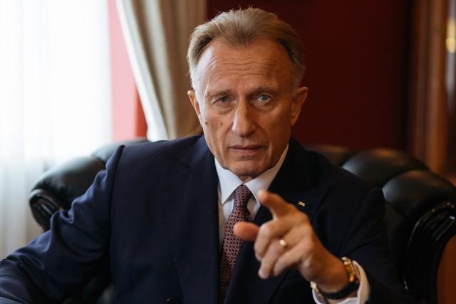 Marek Goliszewski, prezes i założyciel Business Centre Club