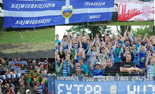 Kibicujesz Hutnikowi Kraków? Pamiętasz jego mecze z poprzedniej dekady, tamtą atmosferę na stadionie na Suchych Stawach? A więc to galeria wspomnień dla Ciebie.