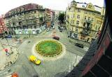 Wrocław: Rondo imienia Anny German, którego... nie ma