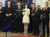 Białystok. Opłatkowe spotkanie podlaskich przedsiębiorców (zdjęcia)