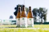 Warta Poznań stworzyła swoje piwo! To oficjalny browar Zielonych - #Warto strzelić