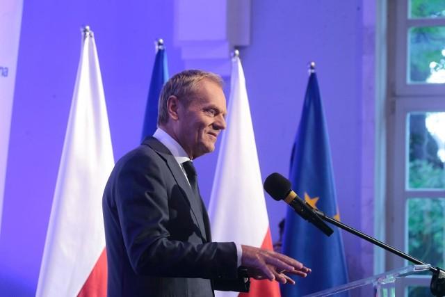 Tusk: Wiem, jak pogonić tych wszystkich, którzy z polskiej polityki czynią piekło