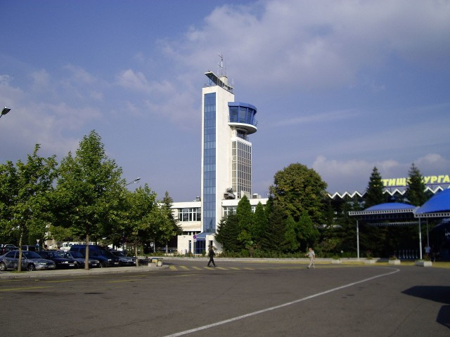 Port lotniczy Burgas. Tutaj awaryjnie lądował polski samolot lecący do Egiptu