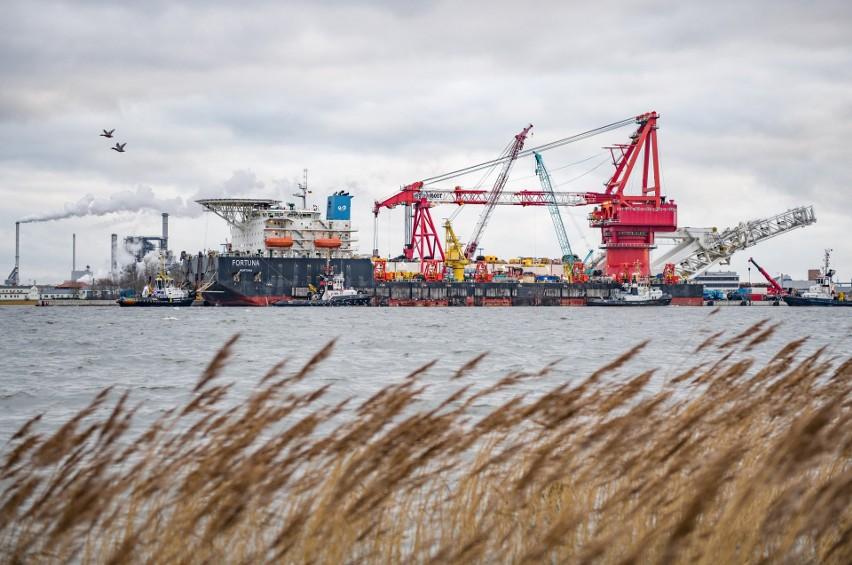 USA i Niemcy zawarły porozumienie w sprawie gazociągu Nord Stream 2. Jest reakcja Polski