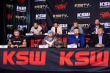 KSW 45 - online za darmo. Transmisja gali KSW w internecie i ppv [WYNIKI LIVE, WIDEO LIVE]