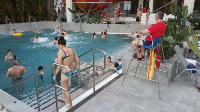 Aquadrom w Rudzie Śląskiej