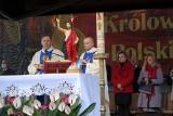 Uroczysta msza święta w intencji ojczyzny w Kościele Garnizonowym w Kielcach [ZDJĘCIA]