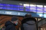 Twój pociąg nie przyjechał lub się spóźnił? Zobacz, jak walczyć o pieniądze