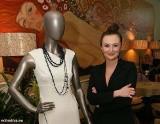Znana kielczanka otwiera dwa butiki - firm HERA i Caterina w Galerii Korona Kielce