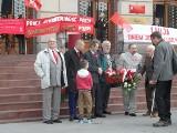 Komuniści uczcili 1 Maja [ZDJĘCIA + WIDEO] W poprzednim ustroju żyło się lepiej