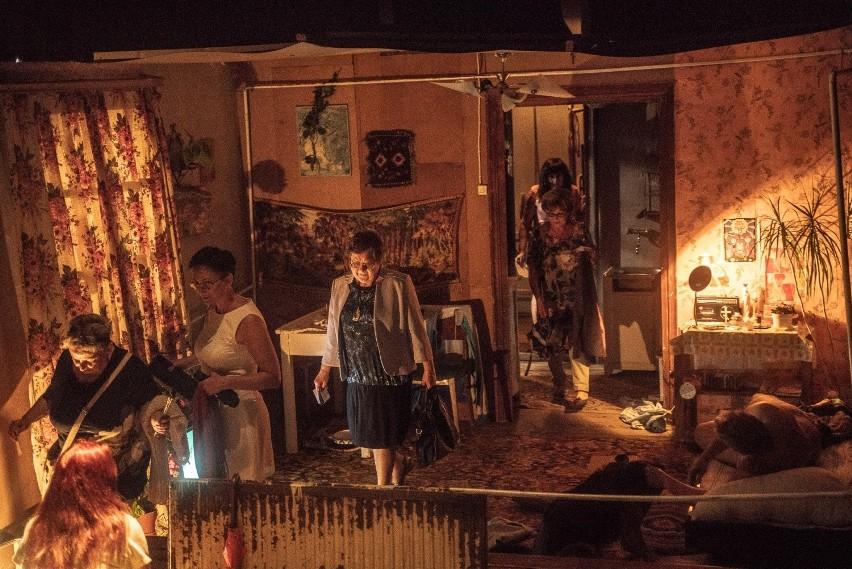 "UCK. Teatr Latarnia pokaże spektakl ""Merylin Mongoł"""