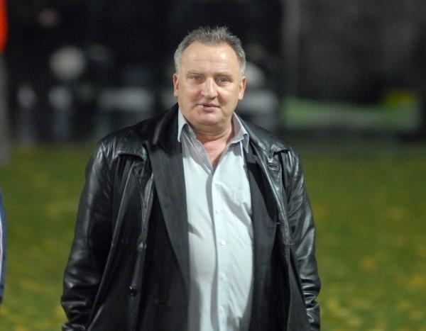 Trener Andrzej Prawda po pół roku pracy rozstał się z III-ligową Victorią Chróścice