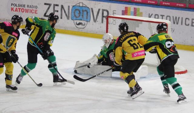 GKS Katowice – JKH GKS Jastrzębie 3:2.