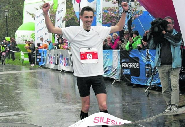 W ostatnim Silesia Marathonie wystartowało 1500 osób. W tym roku organizatorzy liczą na większą frekwencję. Już zapisało się 380 biegaczy