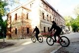 Ścieżkami rowerowymi do urokliwego Zatonia