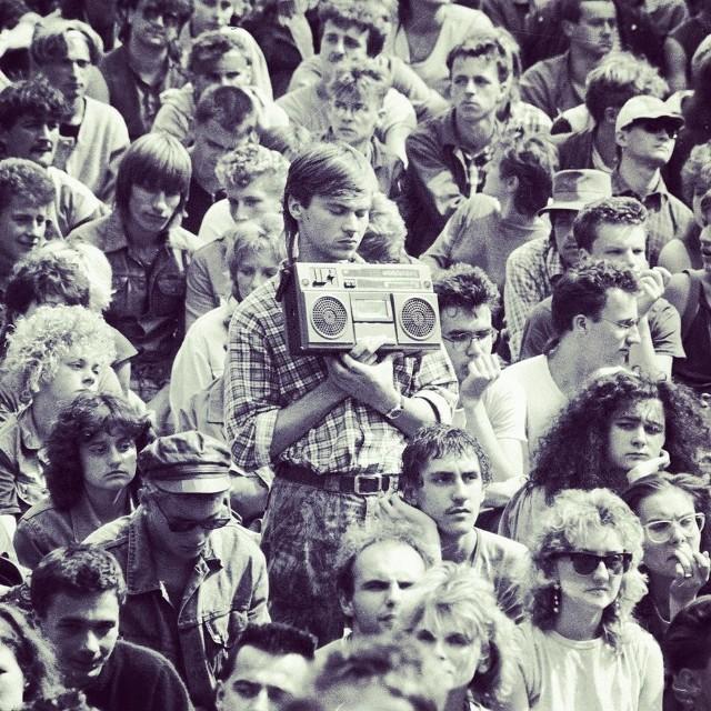 JAROCIN FESTIWAL 2018: Festiwal w Jarocinie z motywem Rotten