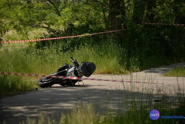 W Złotopolu zginął 53-latek z Torunia. Tragedia na DK 10