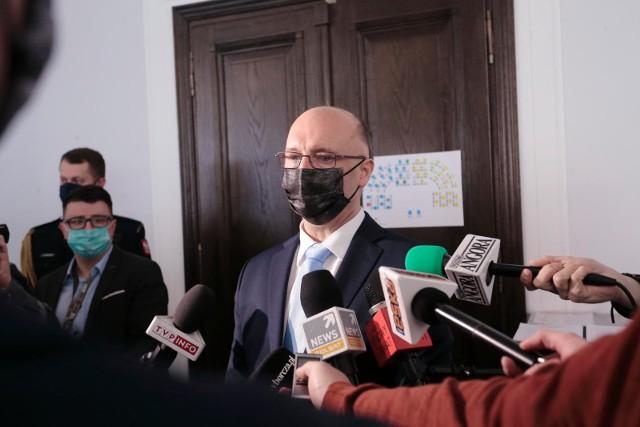 """""""Polskie getta"""" w niemieckich mediach. MSZ zapowiada zdecydowane działania"""