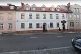 Ulica Warszawska 36. Kamienica rodu Halpernów