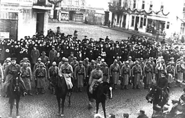 Od Domu Niemieckiego przez Polski do szpitala | Nowoci