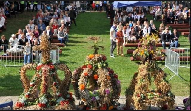 W niedzielę Lubuskie Święto PlonówW niedzielę, 4 września, w Strzelcach Krajeńskich odbędzie się XVIII Lubuskie Święto Plonów.