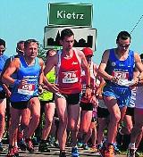 Zapisz się na półmaraton Kietrz - Třebom - Gródczanki - Pietrowice Wielkie