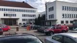 Koronawirus w Sądzie Okręgowym w Koszalinie