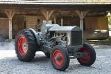 Muzeum w Ciechanowcu ma zabytkowe ciągniki (zdjęcia)