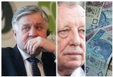 """""""No to bum"""". Takie nagrody odebrali w 2017 Jurgiel, Szyszko i inni ministrowie"""