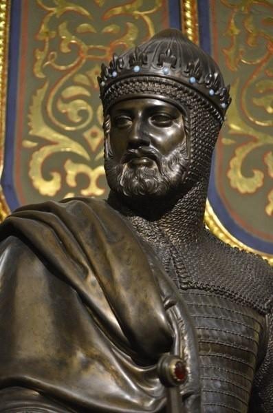 Kim był Bolesław Chrobry - Słowianem, Wikingiem?