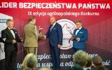"""Dezamet z Nowej Dęby laureatem konkursu """"Lider Bezpieczeństwa Państwa"""""""