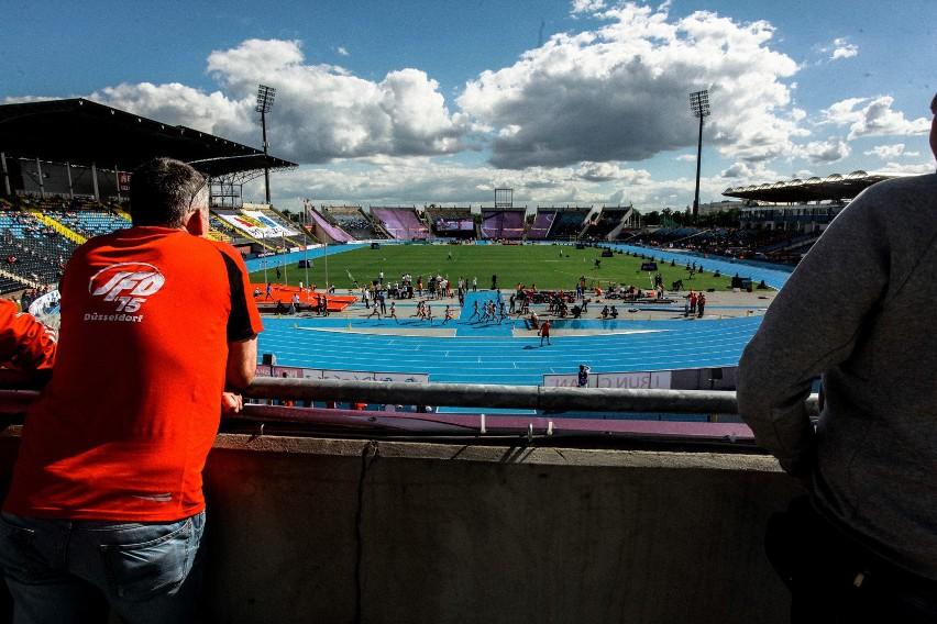 Mistrzostwa Europy U23 w lekkiej atletyce w Bydgoszczy 2017