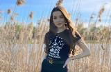 Emilia Kobyłka z Krasowa w finale konkursu Miss Województwa Świętokrzyskiego 2021 [ZDJĘCIA, WIDEO]